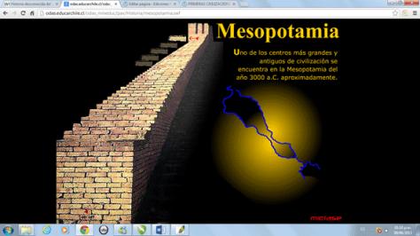 MESOPOTAMIA-2